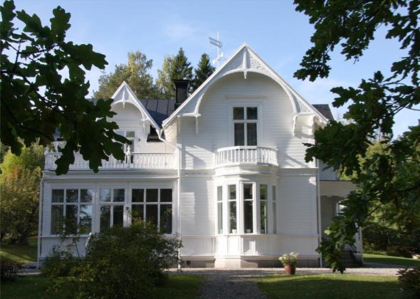 Villa Kaptensudden 2