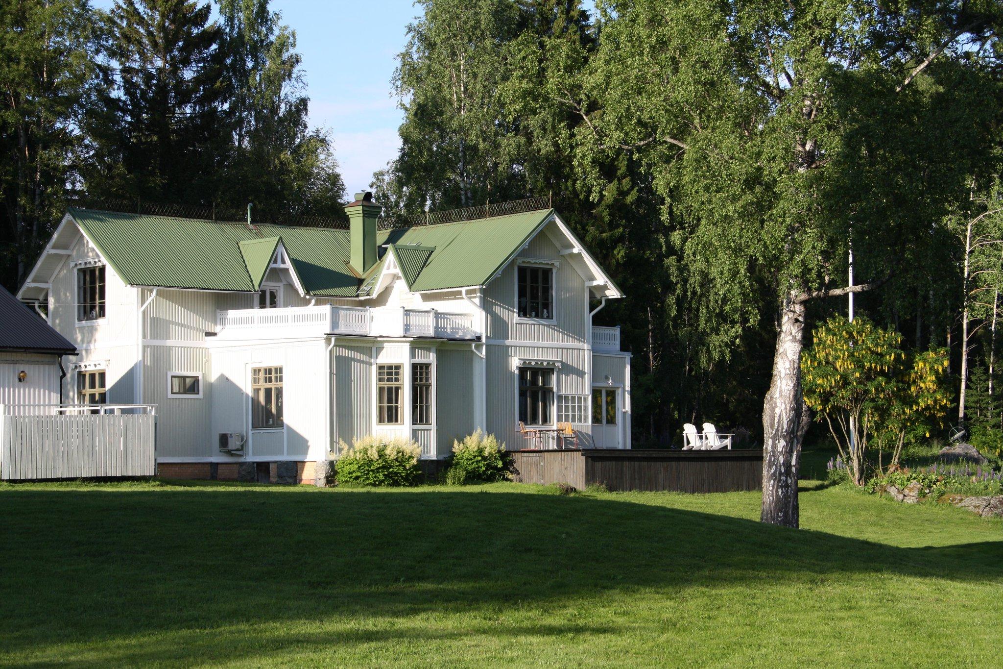 Villa Granli Eva Sellen