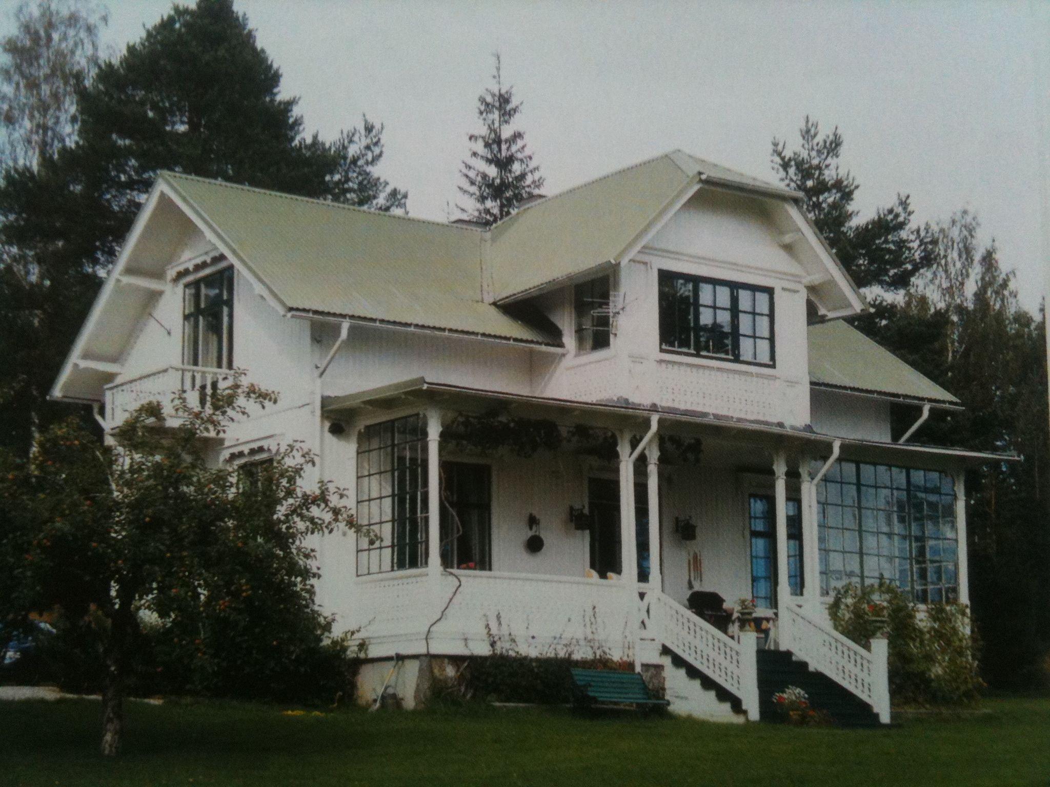 Villa Hållnäs