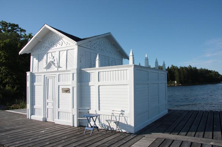 Badhuset